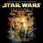 Pochette Star Wars, Episode I: The Phantom Menace (OST)