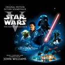 Pochette Star Wars: The Empire Strikes Back (OST) (OST) (OST)