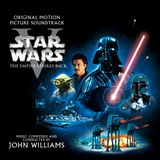 Pochette Star Wars: The Empire Strikes Back (OST)