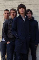 Logo Arctic Monkeys