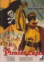 Affiche Le Pirate de Capri