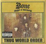 Pochette Thug World Order