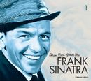 Pochette Coleção Folha grandes vozes, Volume 1: Frank Sinatra