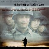 Pochette Saving Private Ryan: Music From the Original Motion Picture Soundtrack (OST)