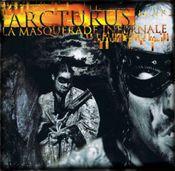 Pochette La Masquerade infernale