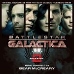 Pochette Battlestar Galactica: Season 2: Original Soundtrack From the Sci Fi Channel Television Series (OST)