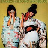 Pochette Kimono My House