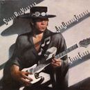 Pochette Texas Flood