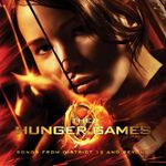 Pochette The Hunger Games: Songs From District 12 and Beyond (OST)