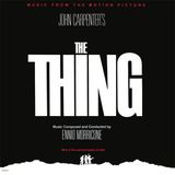 Pochette The Thing (OST)