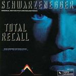 Pochette Total Recall (OST)