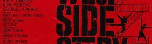 Pochette West Side Story (1961 film cast) (OST)