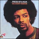 Pochette Pieces of a Man