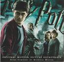 Pochette Harry Potter and the Half-Blood Prince: Original Motion Picture Soundtrack (OST)