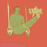 Pochette Stade 3 (EP)