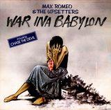 Pochette War Ina Babylon