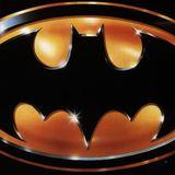 Pochette Batman (OST)