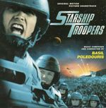 Pochette Starship Troopers (OST)