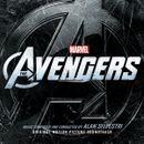 Pochette The Avengers (OST)
