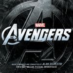 Pochette The Avengers (OST)