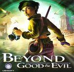 Pochette Beyond Good & Evil (OST)