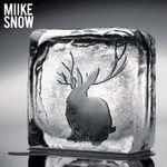 Pochette Miike Snow