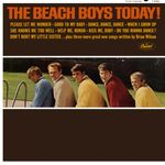 Pochette The Beach Boys Today!