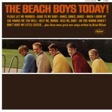Pochette The Beach Boys Today!