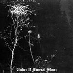 Pochette Under a Funeral Moon