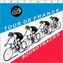 Pochette Tour de France Soundtracks