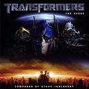 Pochette Transformers: The Score (OST)