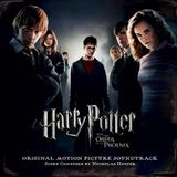 Pochette Harry Potter and the Order of the Phoenix: Original Motion Picture Soundtrack (OST)