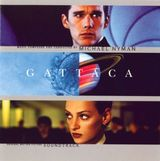 Pochette Gattaca: Original Motion Picture Soundtrack (OST)
