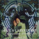 Pochette Pan's Labyrinth (OST)