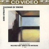 Pochette Sultans of Swing (Single)