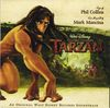 Pochette Tarzan: An Original Walt Disney Records Soundtrack (OST)