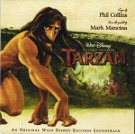 Pochette Tarzan: An Original Walt Disney Records Soundtrack (OST)