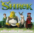 Pochette Shrek (OST)
