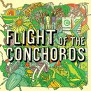 Pochette Flight of the Conchords