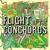 Pochette Flight of the Conchords