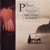 Pochette The Piano (OST)