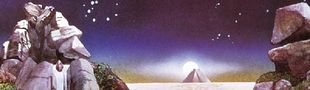Pochette Tales From Topographic Oceans