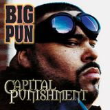 Pochette Capital Punishment