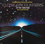 Pochette Close Encounters of the Third Kind (OST)