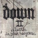 Pochette Down II: A Bustle in Your Hedgerow...