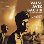 Pochette Valse avec Bachir (OST)
