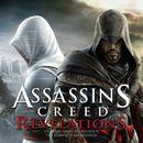 Pochette Assassin's Creed: Revelations (OST)