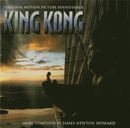 Pochette King Kong (OST)