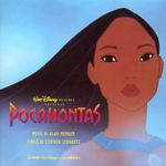 Pochette Pocahontas: An Original Walt Disney Records Soundtrack (OST)