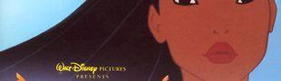 Pochette Pocahontas: An Original Walt Disney Records Soundtrack (OST)